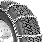 Security Chain Company QG2828 Quik Grip V-Bar Light Truck LRS Tire