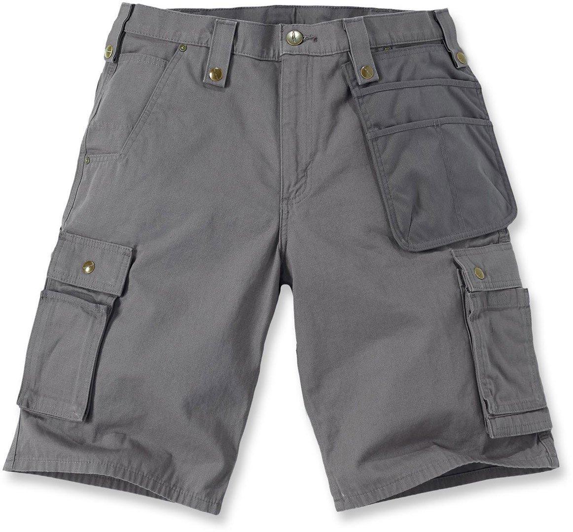 Größel 039 Carhartt Emea Multipocket Ripstop Short - Workwear Shorts
