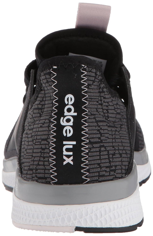 adidas Women's Shoe Edge Lux W Running Shoe Women's B071KGQ7Y4 7.5 B(M) US|Black/Vapour Grey Metallic/Orchid Tint 79edf4