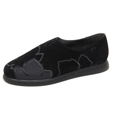 D9242 38 Twins Shoe Scarpe Scarpa Woman Box Without Donna Camper NOnvm80w