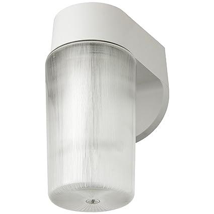 Sunlite ODF1050 5-Inch On/Off Fluorescent Wall Mount Jar Outdoor ...