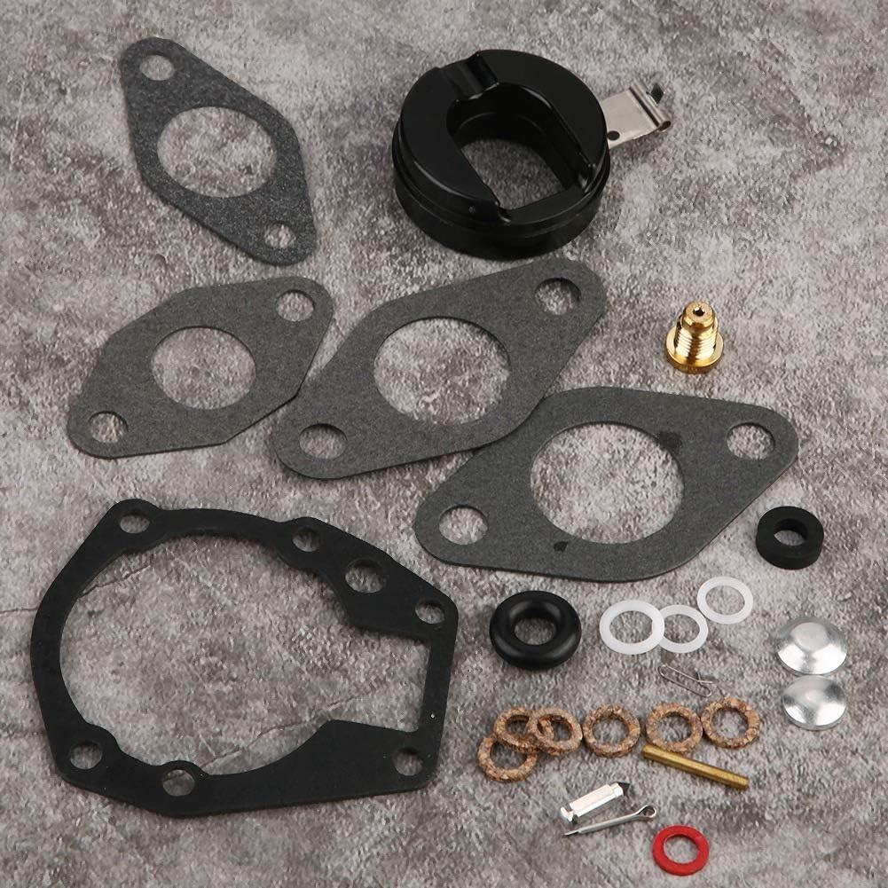 Vergaser Reparatursatz 25st Vergaser Carb Repair Rebuild Kit f/ür 439071 0439071
