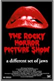 """The Rocky Horror Picture Show (1975 Poster 11.7"""" x 16.5""""- 297mm x 420mm"""