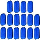 Jorbest Absorbent sleep hair rollers style Curling Apparatus,Curling Drum,Dry Hair Curler (L+M)