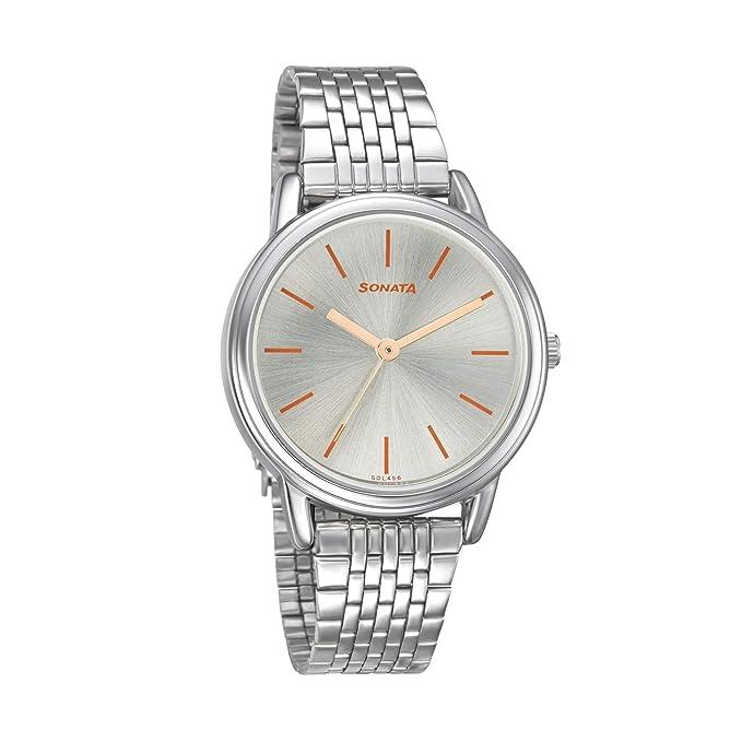 Sonata Analog Women's Watch Women's Wrist Watches
