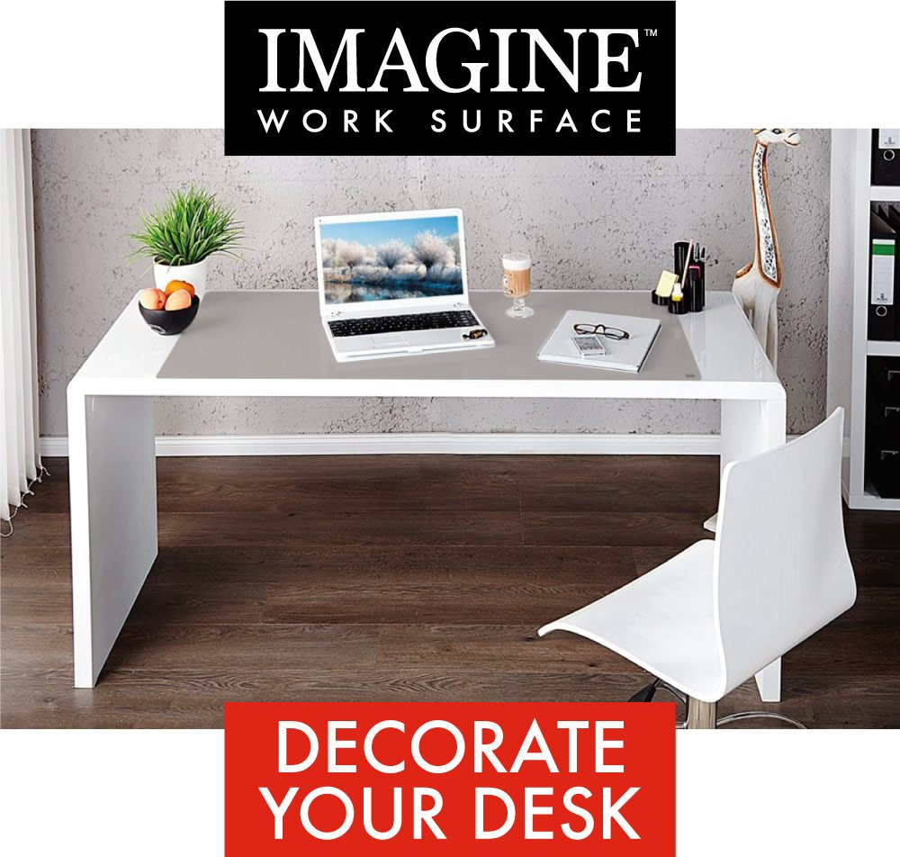 Decorate your desk elegant decorate your desk with for Ways to decorate your desk at work