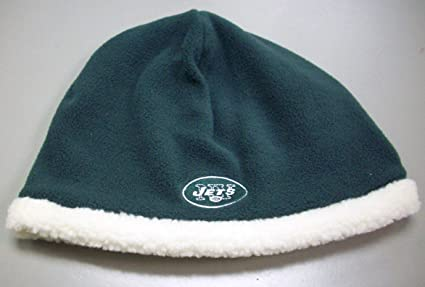 Image Unavailable. Image not available for. Color  New York Jets Womens  Knit Hat 981ced4a0e