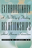 Extraordinary Relationships (English Edition)