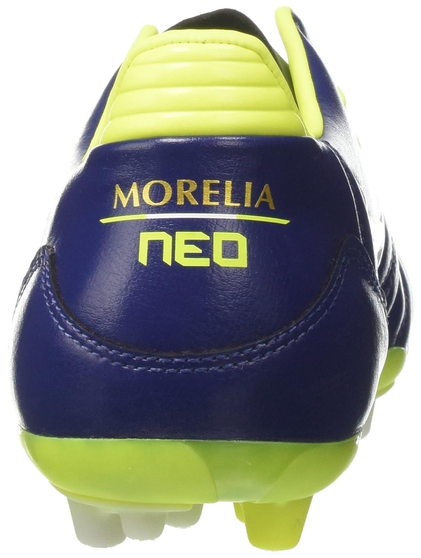 size 40 32270 be16e Mizuno Morelia Neo Kl AG, Scarpe da Calcio Uomo  Amazon.it  Scarpe e borse