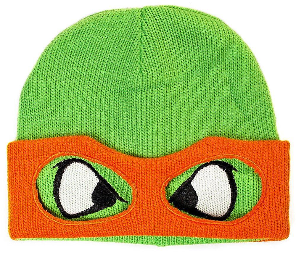 Amazon.com: Teenage Mutant Ninja Turtles Naranja Reversible ...