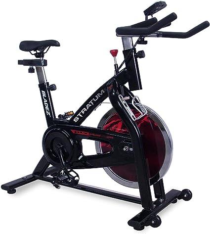 Bladez Fitness Stratum GS - Bicicleta estática para Interiores ...