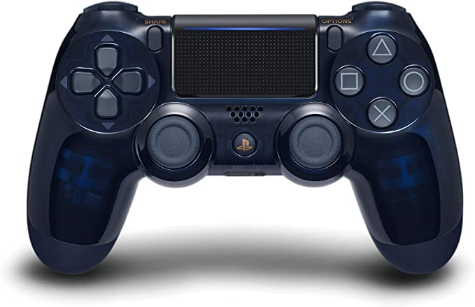 Sony Playstation 4 Dualshock 4 Wireless Controller PS4 500 million ...