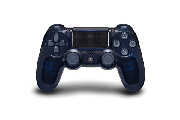 ワイヤレスコントローラー(DUALSHOCK 4) 500 Million Limited Edition