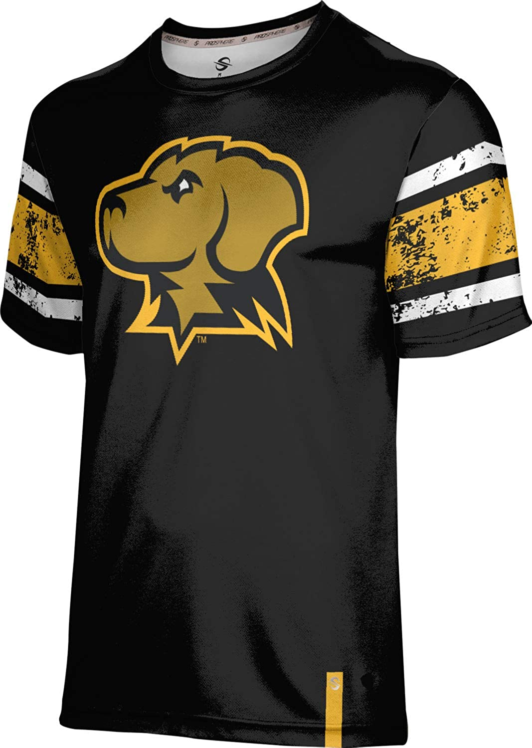 ProSphere University of Maryland Baltimore County Girls Performance T-Shirt End Zone