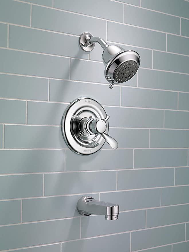 Best Bathtub Faucets: Delta Faucet RP17453 Delta TUB SPOUT