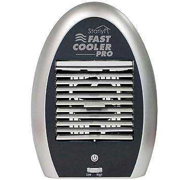 Starlyf fast COOLER PRO starlyft Fast Cooler vhgvacind0355 Luftk: Amazon.es: Hogar