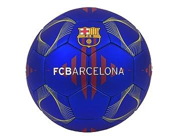 FC Barcelona Official Football Barca – Collection supporter – FC Barcelona  Football Liga Espagne – Size 1a87260018b