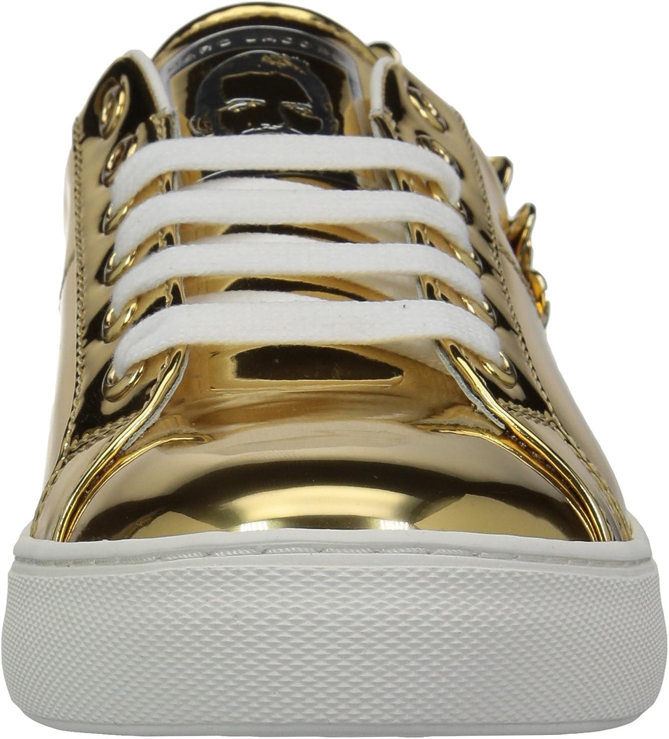 Marc Jacobs Women's Daisy Sneaker Gold