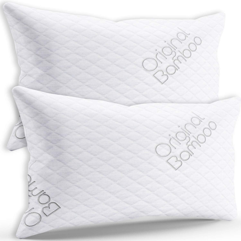 Premium Luxury Pillows for Sleeping 2