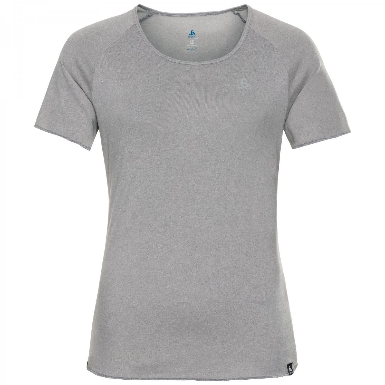 Odlo Damen Bl Top Crew Neck S/S Millennium Element Shirt