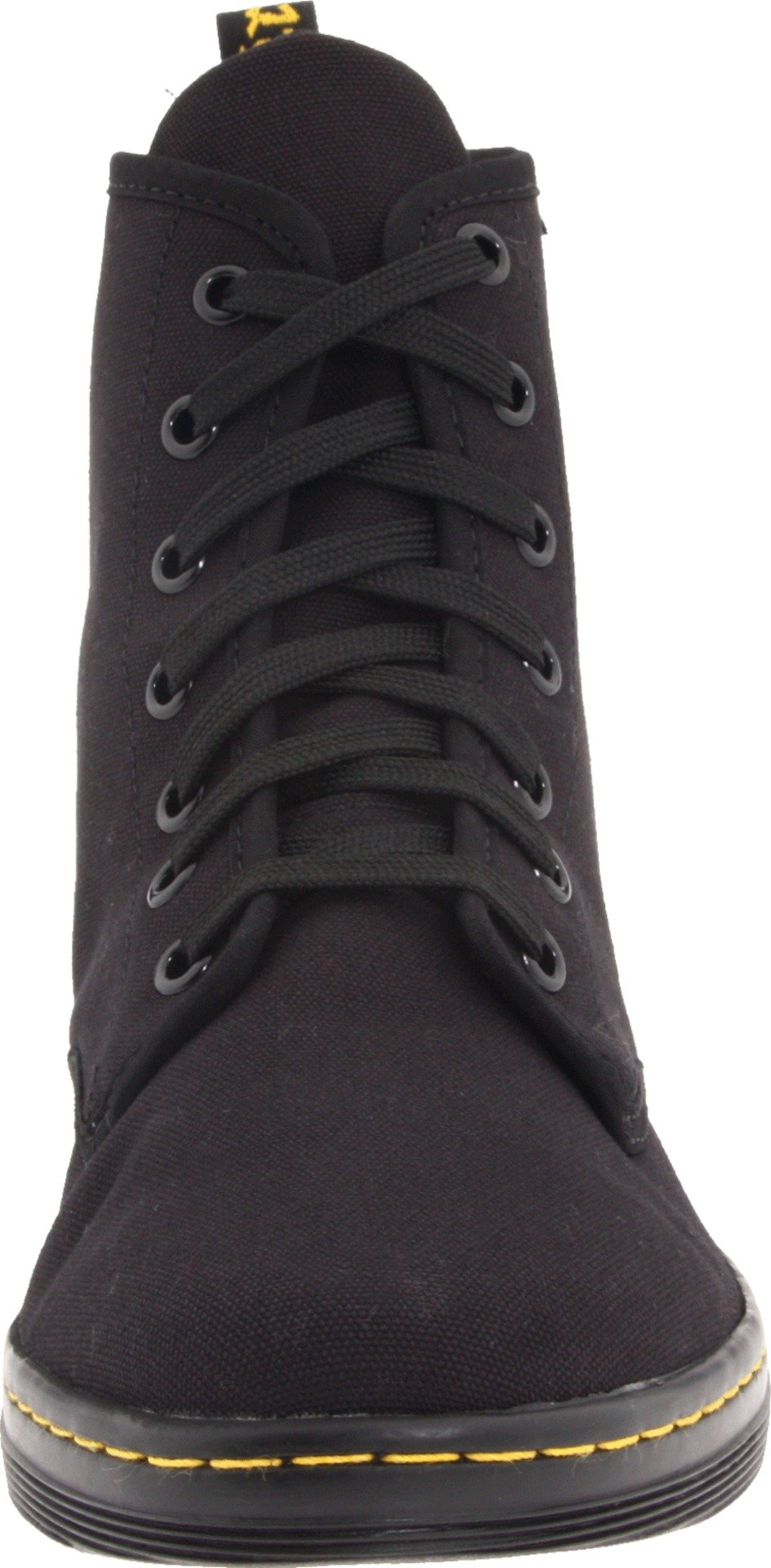 Dr. Martens Women's Shoreditch Boot,Black,5 UK (US Women's 7 M) by Dr. Martens (Image #4)