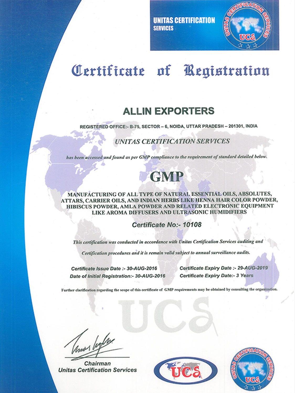 Buy Allin Exporters Lotus White Absolute Oil Nelumbo Nucifera