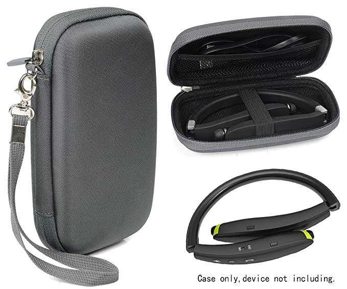 Review Travel Case for Wireless