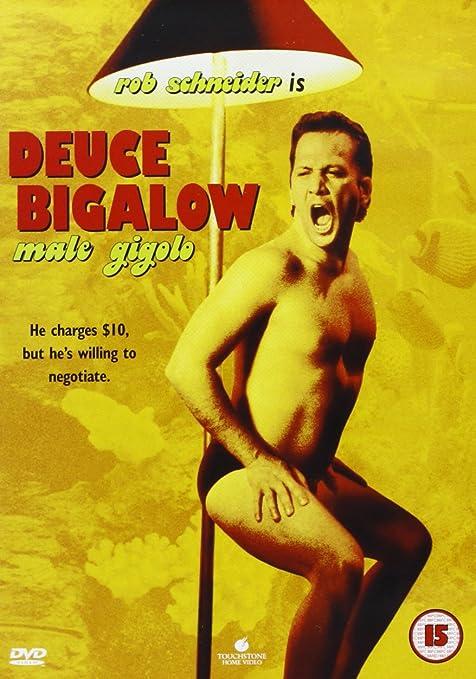 Deuce Bigalow: Male Gigolo [Reino Unido] [DVD]: Amazon.es ...