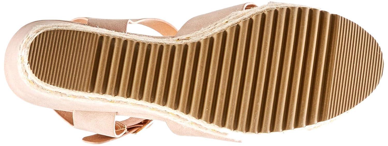 Sandalias con Plataforma para Mujer REFRESH 69796