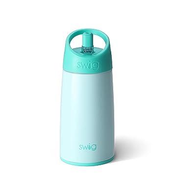 Swig Botella de Acero Inoxidable para niños, gaviana, Talla ...
