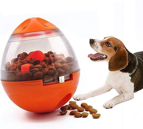 Pelota de alimento para mascotas Ewolee – bola de alimentación ...