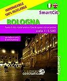Bologna - Scala 1:5.500