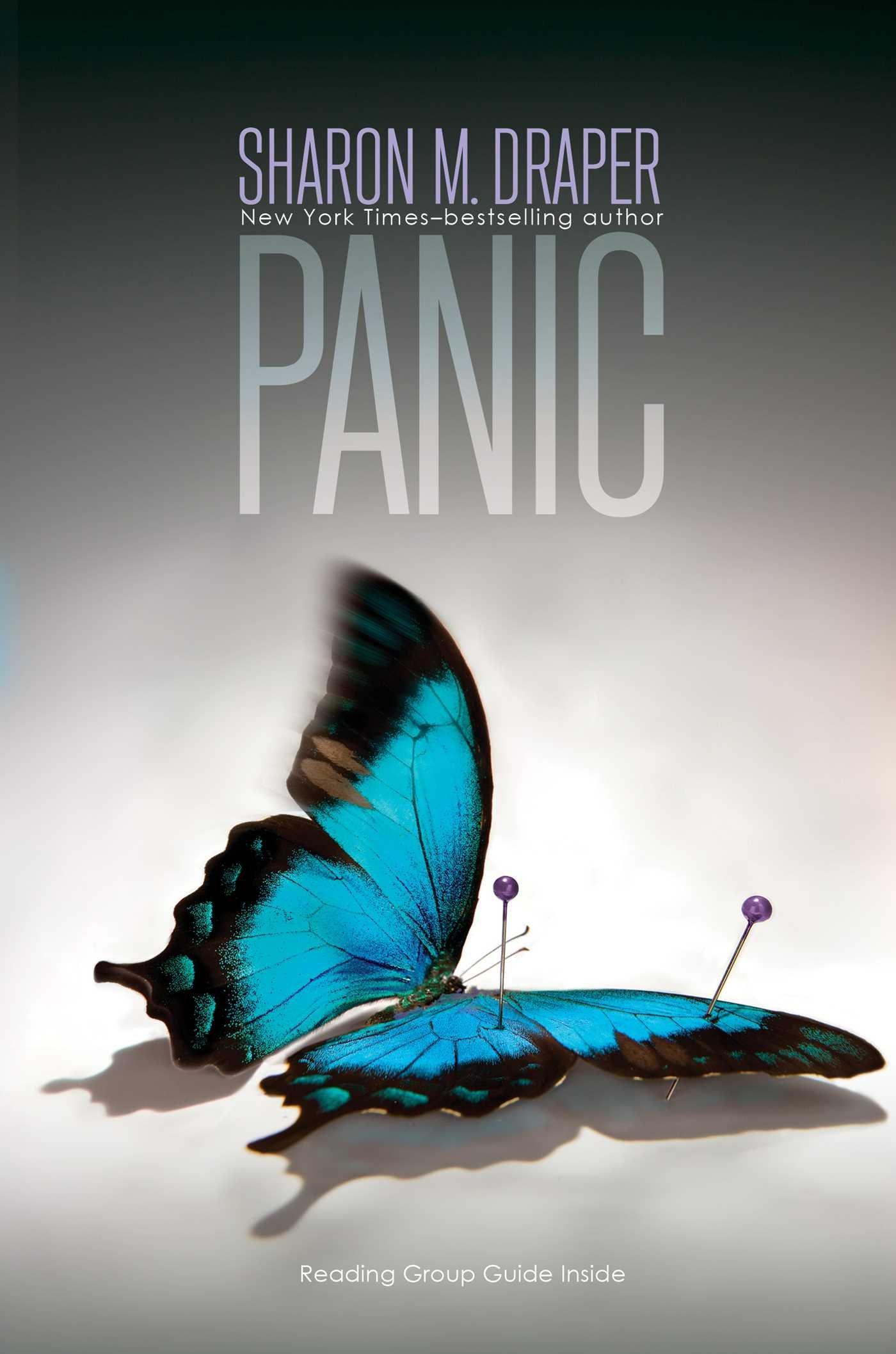 Panic Sharon M Draper