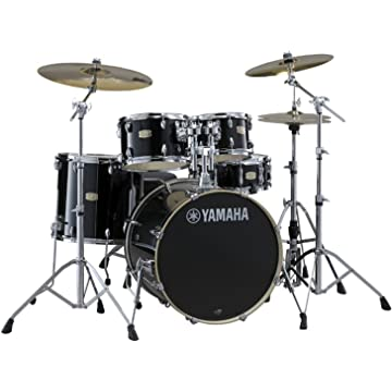 best selling Yamaha Stage Custom