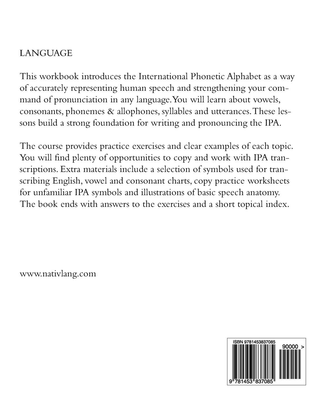 The ipa for language learning an introduction to the the ipa for language learning an introduction to the international phonetic alphabet joshua rudder 9781453837085 books amazon biocorpaavc