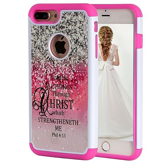 christian iphone 8 plus case