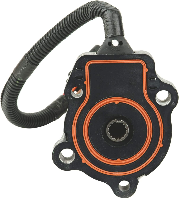 A1 Cardone 48-101 Remanufactured Transfer Case Motor