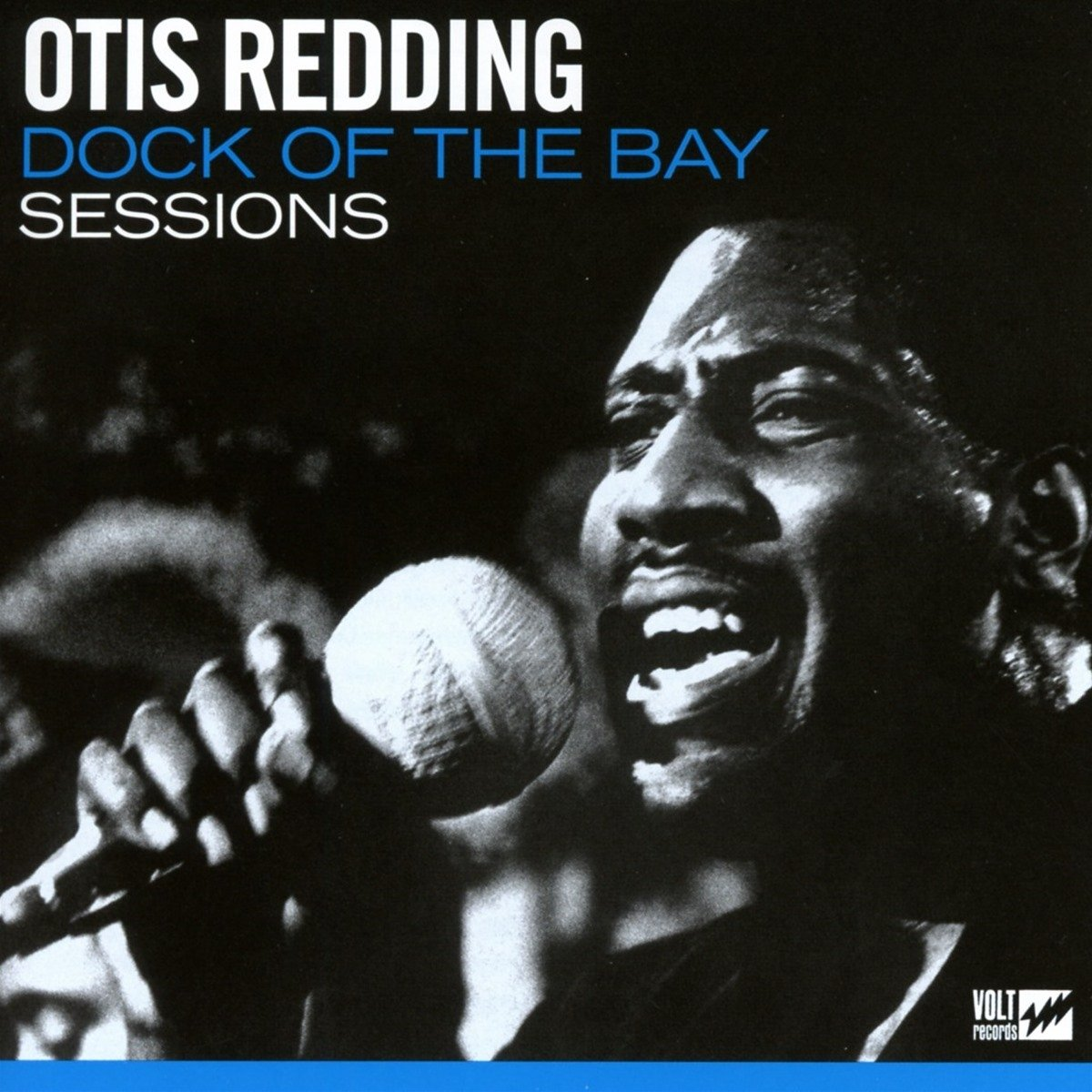 CD : Otis Redding - Dock Of The Bay Sessions (CD)