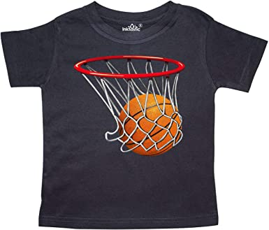 I/'d Rather Be Playing Basketball Kids T-Shirt