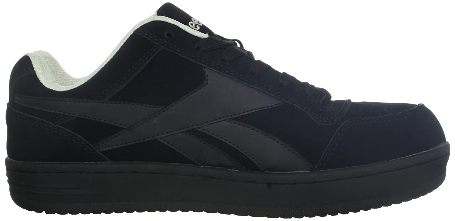 Reebok Work Men s Soyay RB1910 Skate Style EH Safety Shoe  Amazon.co.uk   Shoes   Bags b8cb219a4