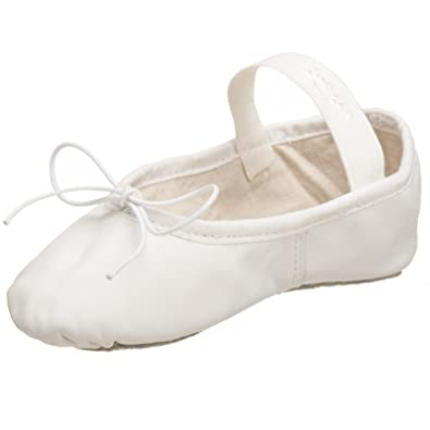 Capezio Toddler/Little Kid Teknik 200 Ballet Shoe,New Pink,8 E US Toddler