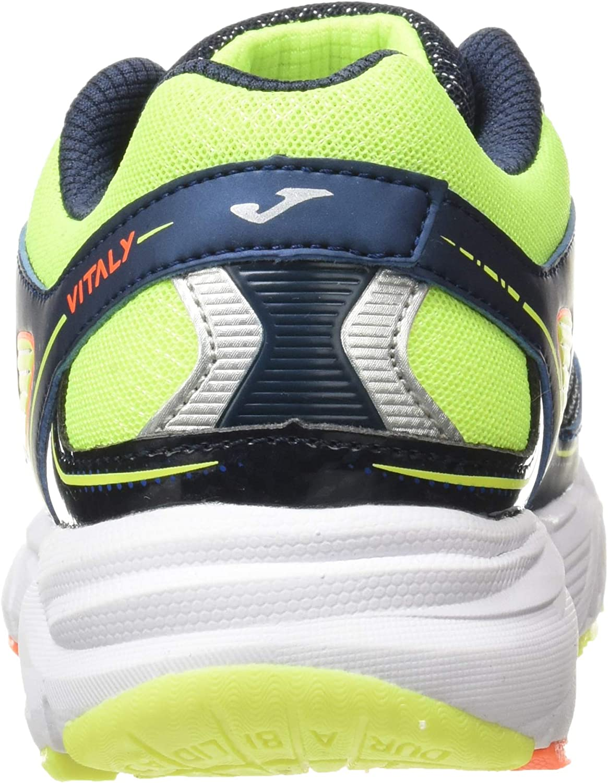 Joma Vitaly Jr Zapatillas para Correr de Diferentes Deportes para Ni/ños
