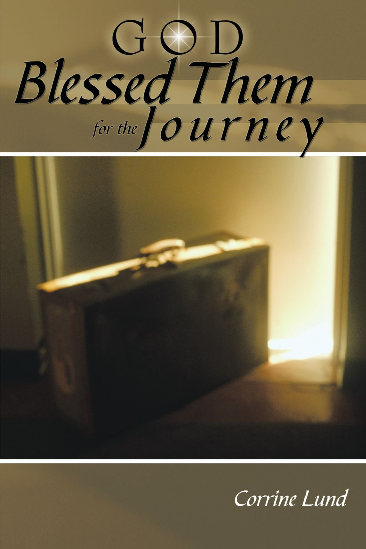 Download God Blessed Them for the Journey PDF