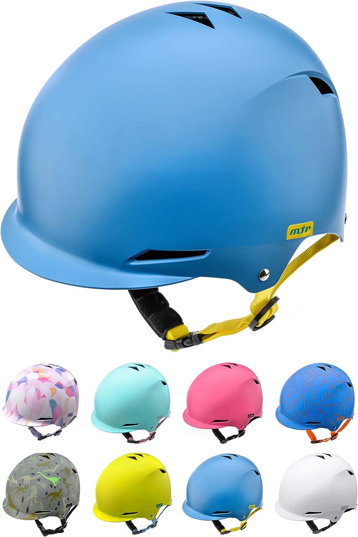 Casco Bicicleta Bebe Helmet Bici Ciclismo para Niño - Cascos para Infantil Bici Helmet para Patinete Ciclismo Montaña BMX Carretera Skate Patines ...