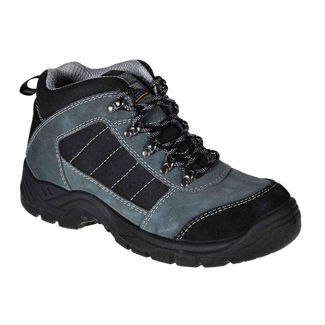 Portwest Steelite Trekker Boot S1P Black 9