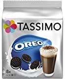 Tassimo Oreo Hot Chocolate x 3 pack (Total 24 servings)