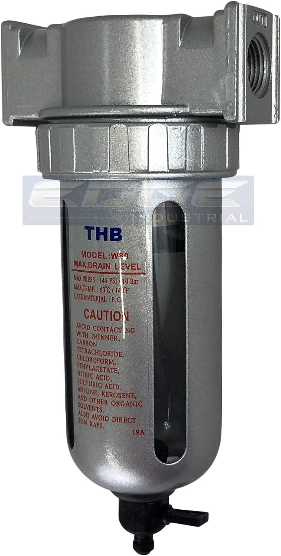 THB 1/2″ Water trap