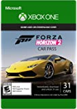 Forza Horizon 2: Car Pass - Xbox One Digital Code