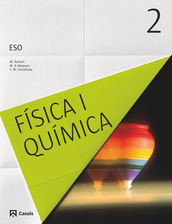 Física i Química 2 ESO - 9788421858721: Amazon.es: VV.AA.: Libros