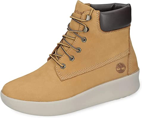 chaussures timberland femme cuir